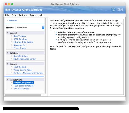 データベースの IBM i Access Clientソリューション|e-bellnet com(AS